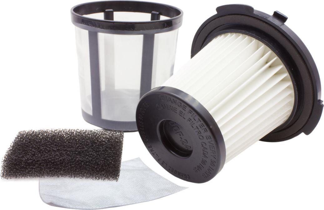 Menalux F132 набор фильтров для пылесосов Electrolux Cyclone недорго, оригинальная цена