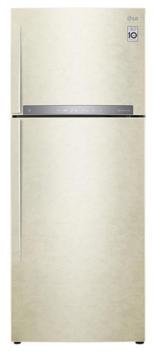 LG GC-H502HEHZ холодильник
