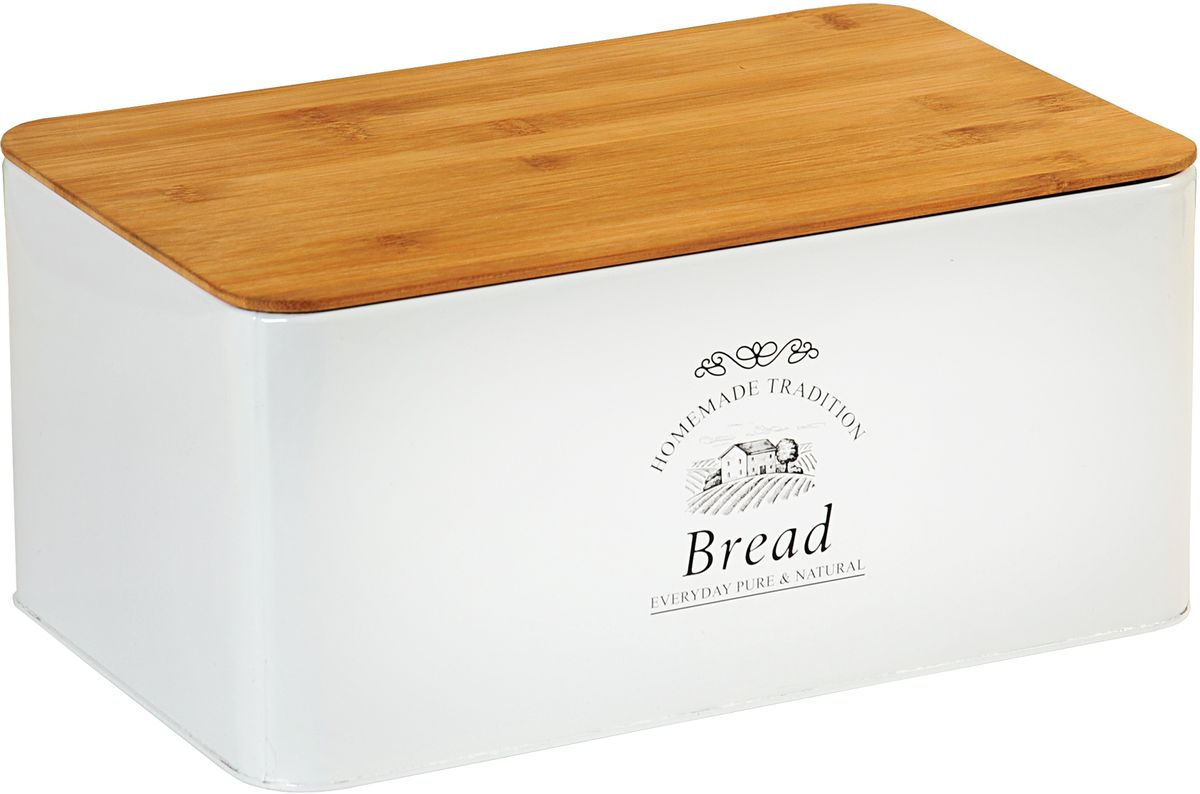 """Хлебница """"Kesper"""", 32,5 х 15 х 21 см"""