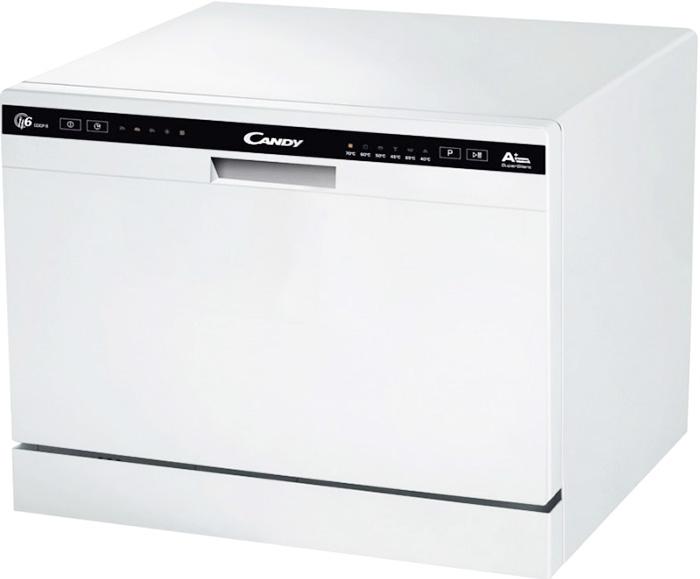 Компактная посудомоечная машина Candy CDCP 6/E-07