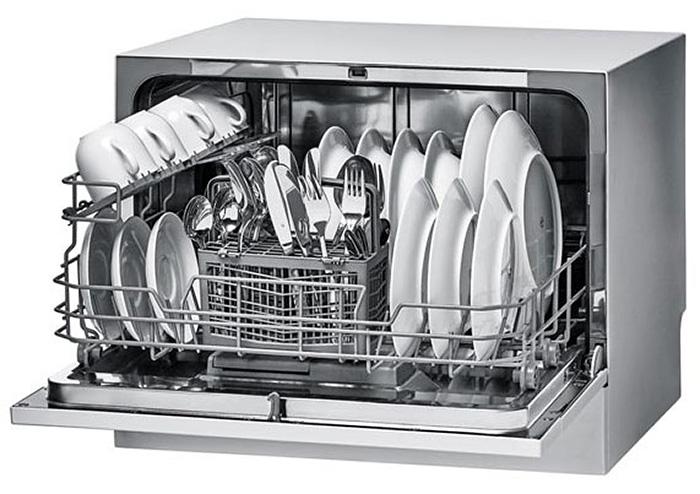 Компактная посудомоечная машина Candy CDCP 6/ES-07 Candy