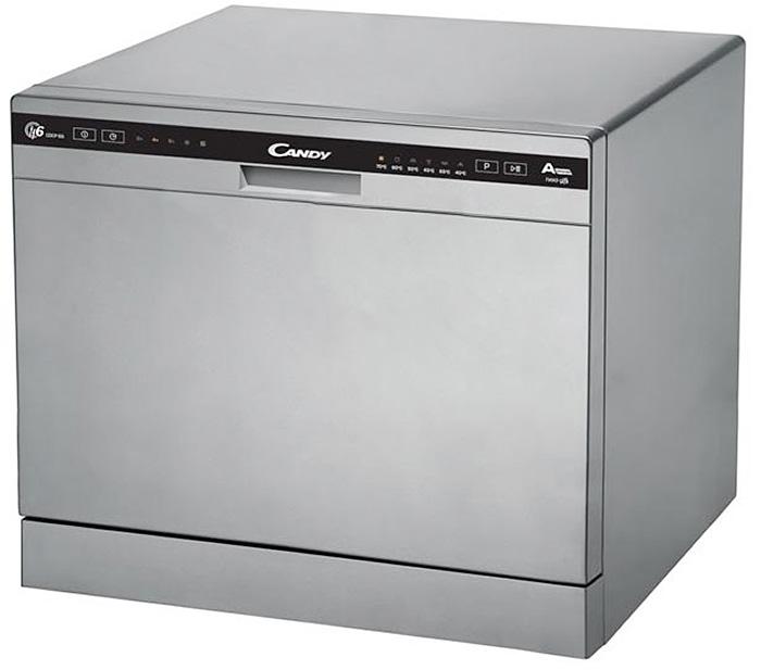 Фото - Компактная посудомоечная машина Candy CDCP 6/ES-07 посудомоечная машина candy cdcp 8 еs 7