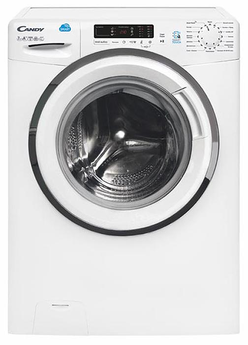 Candy CSR 41072DQ1/2-07 стиральная машина