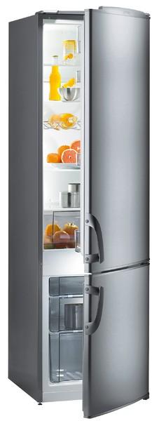 Двухкамерный холодильник Gorenje RK 41200 E цена