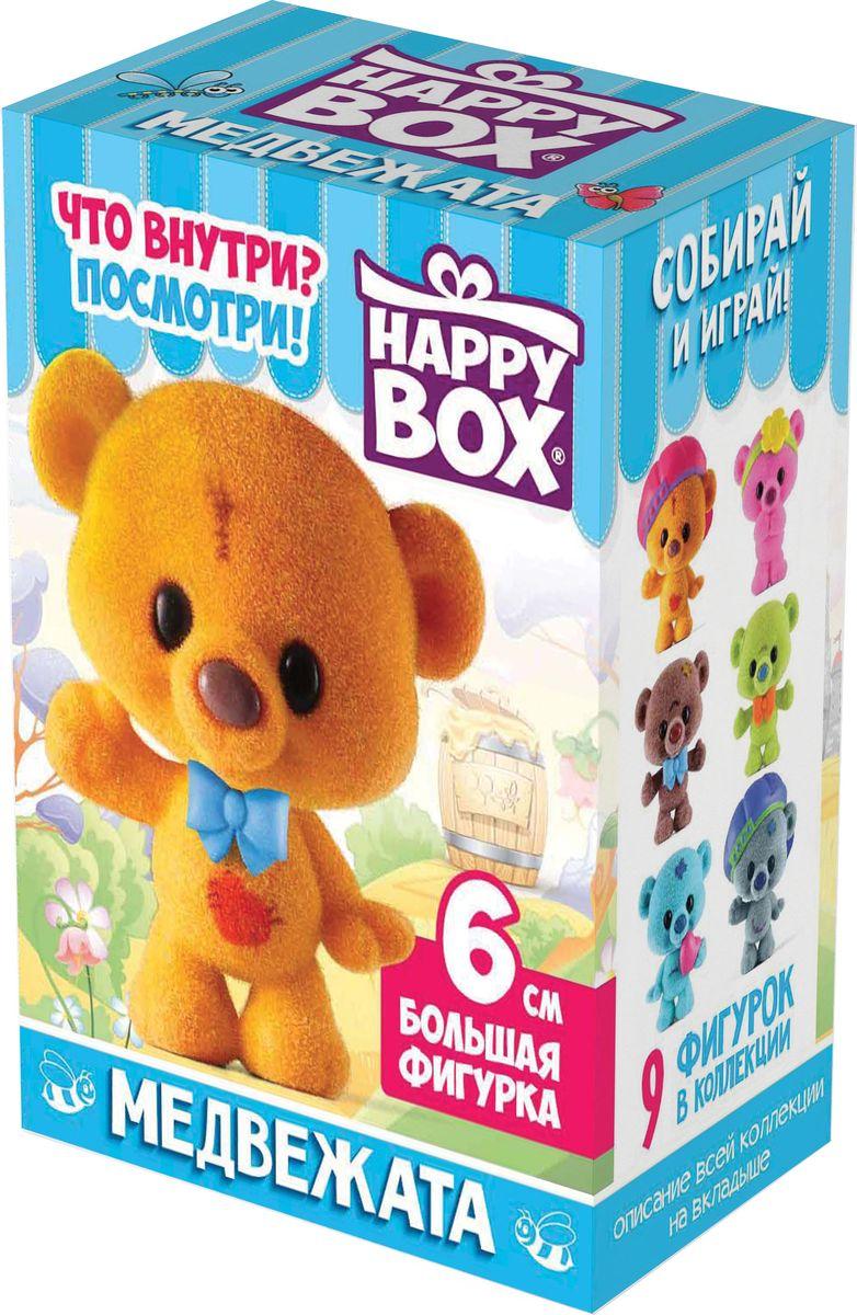 Сладкая Сказка Happy Box Медвежата карамель с игрушкой, 18 г ликсо вячеслав владимирович техника посмотри что там внутри
