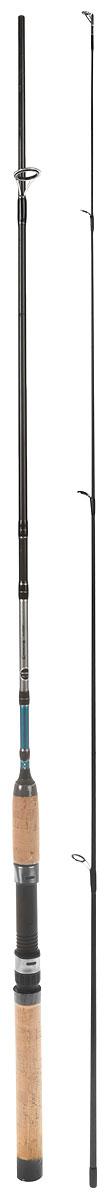 Удилище Shimano Alivio DX Spinn, 180L, 3-14 г shimano alivio dx 270ml