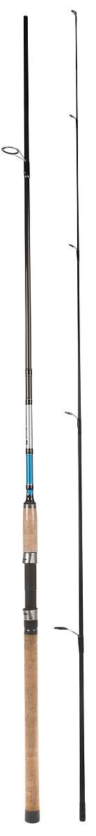 Удилище Shimano Alivio DX Spinn, 270M, 10-30 г shimano alivio dx 270ml
