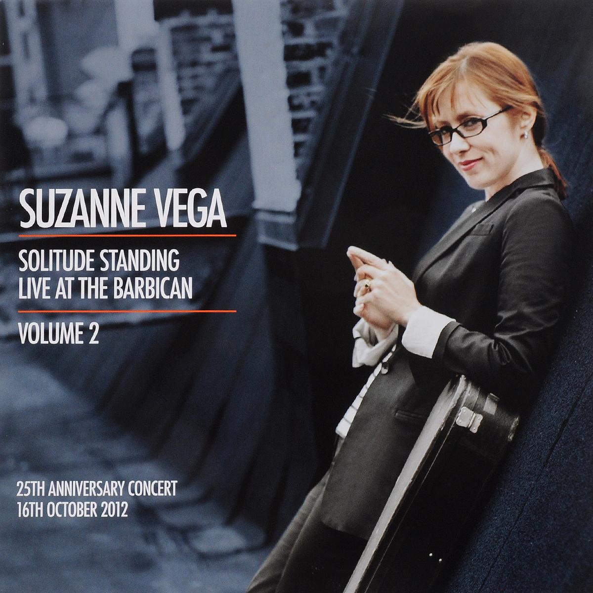 Сьюзанн Вега Suzanne Vega. Live At The Barbican Vol.2 (2LP) suzanne vega bexhill