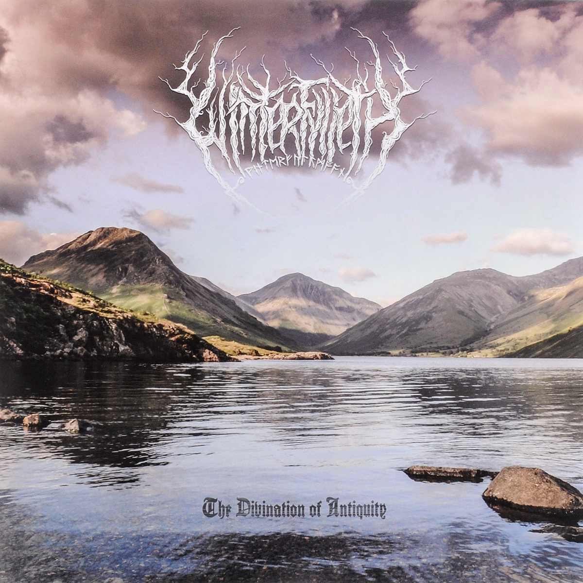 Winterfylleth Winterfylleth The Divination Of Antiquity (2LP) michael satlow the gift in antiquity