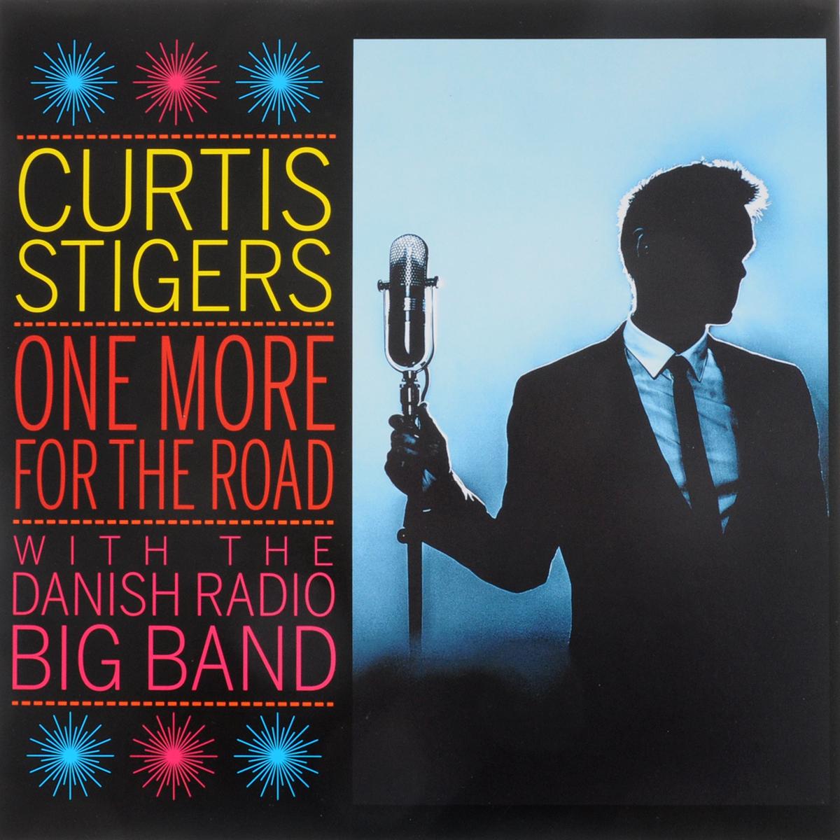 Куртис Стигерс Stigers. Curtis One More For The Road (LP) недорго, оригинальная цена