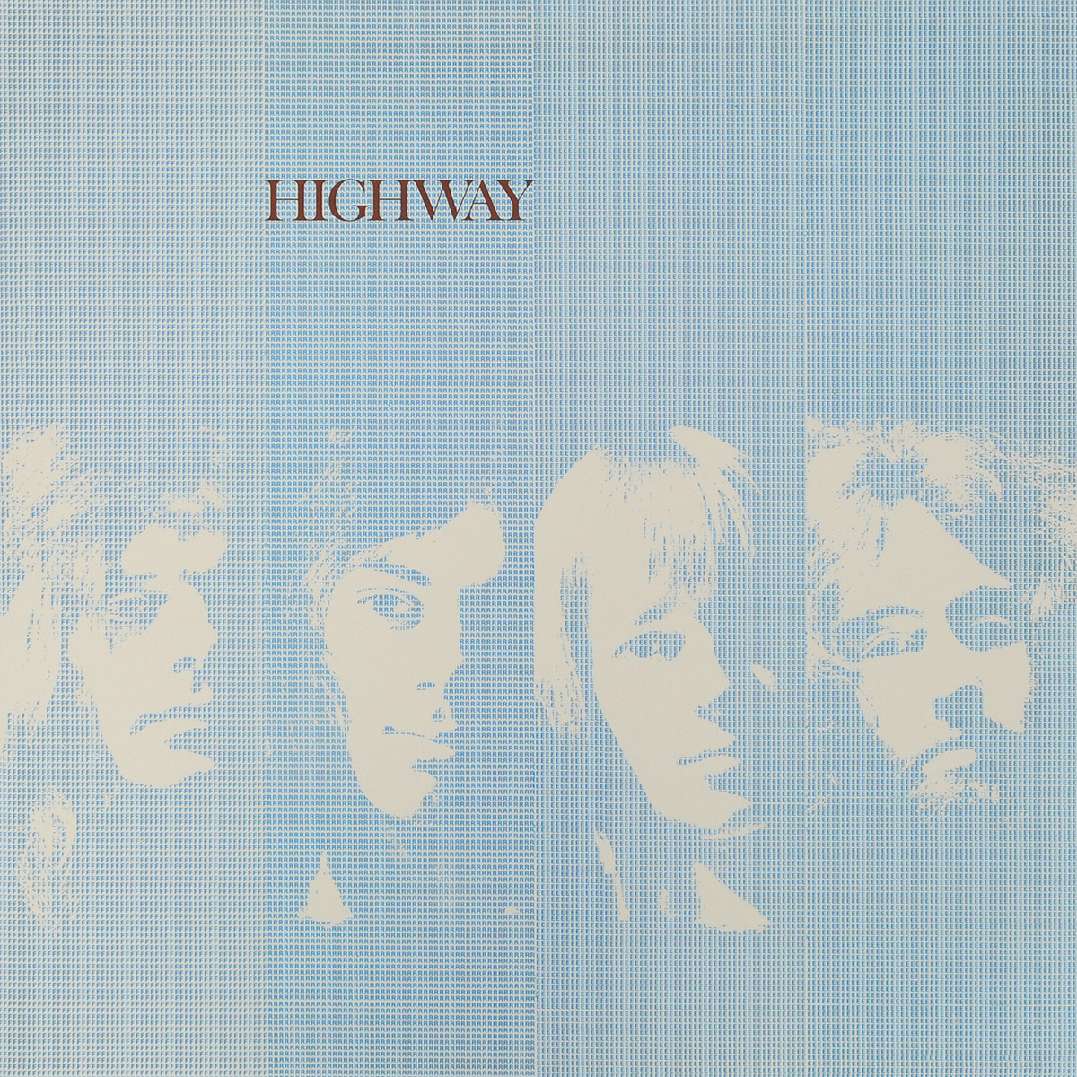 Free Free. Highway (LP) free free fire and water lp