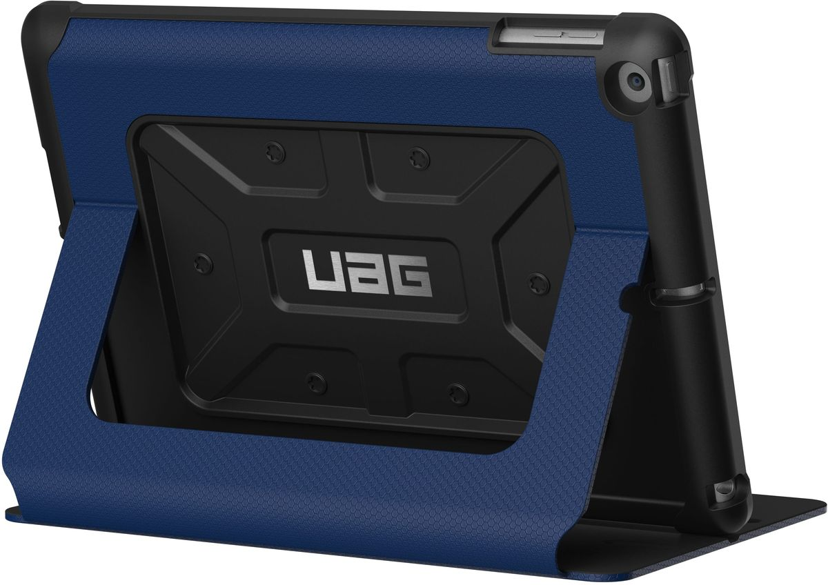 "UAG чехол для Apple iPad 9,7"" (2017), Blue"