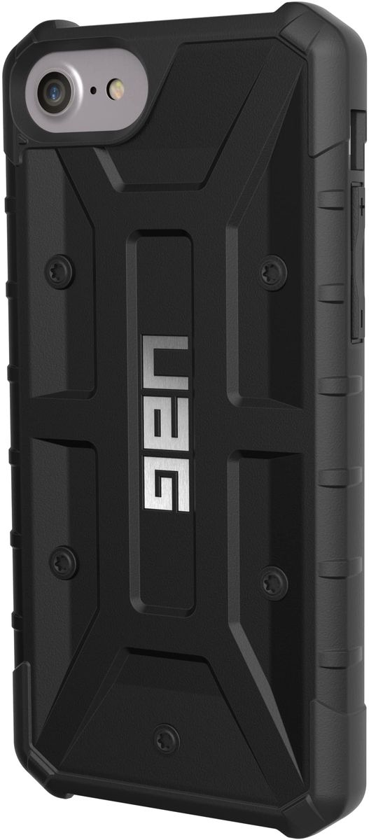 UAG Pathfinder чехол для Apple iPhone 8/7/6s Plus, Black