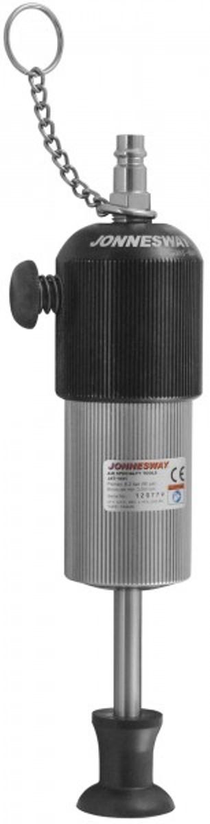 Пневматическая машинка Jonnesway для притирки клапанов пневматическая углошлифовальная машина jonnesway jag 6638
