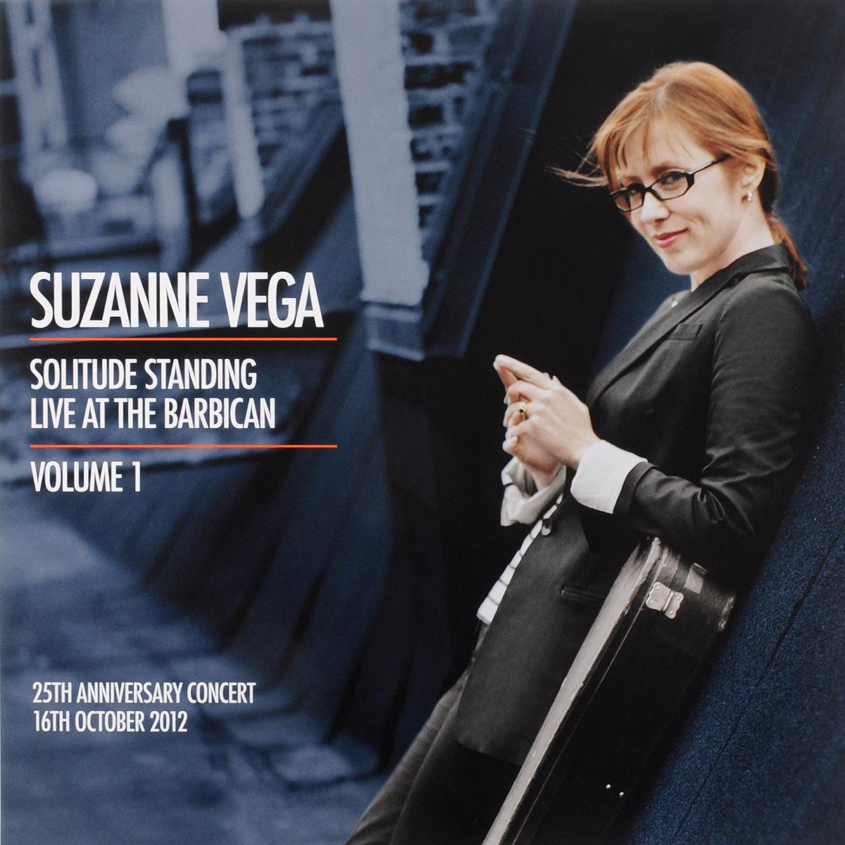 Сьюзанн Вега Suzanne Vega. Live At The Barbican Vol.1 (2LP) suzanne vega bexhill