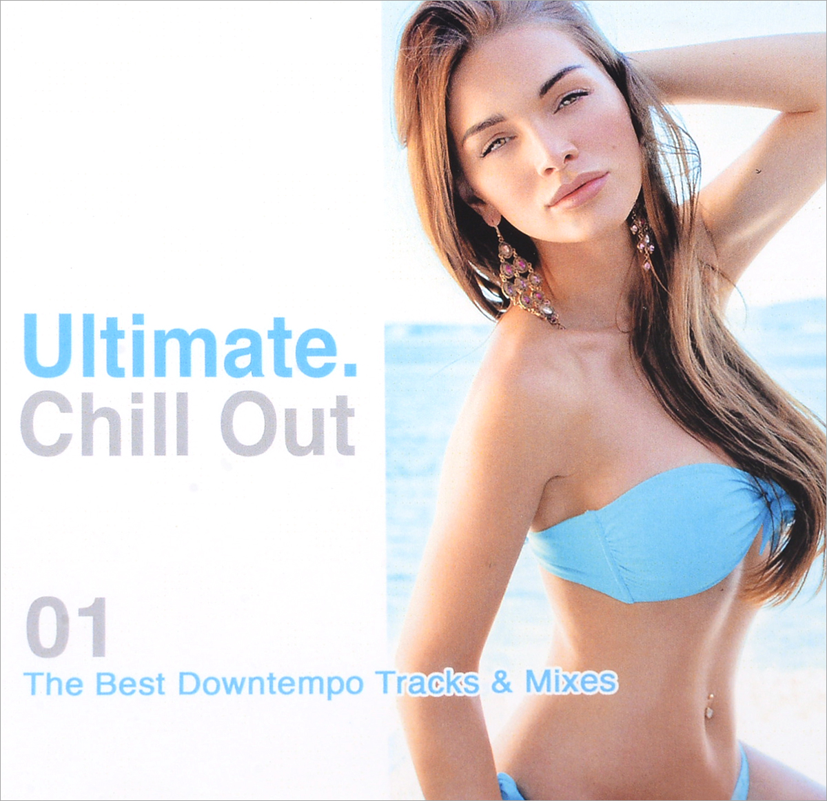 Chill Out Ultimate Chill Out 01: The Best Downtempo Tracks & Mixes black uhuru black uhuru chill out