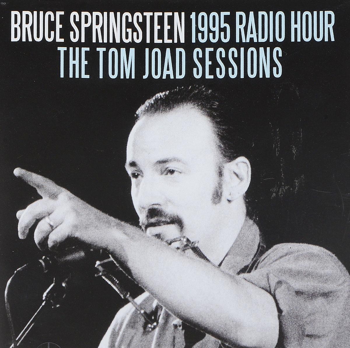 Брюс Спрингстин Bruce Springsteen. 1995 Radio Hour брюс спрингстин bruce springsteen born to run remastered