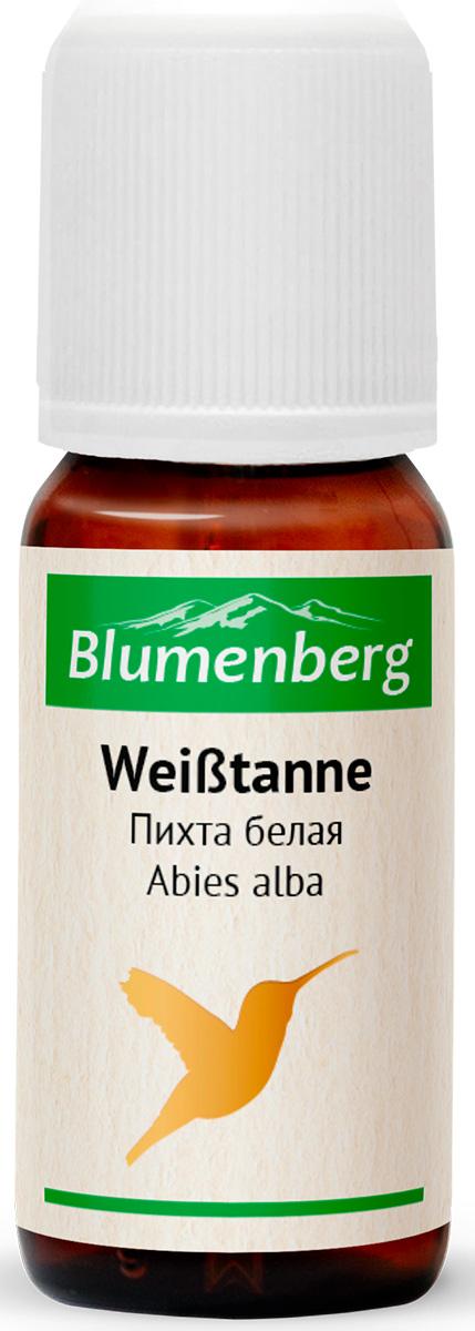 Фото - Масло эфирное Blumenberg, пихта белая, 10 мл джоан коллинз лучшее эфирное время