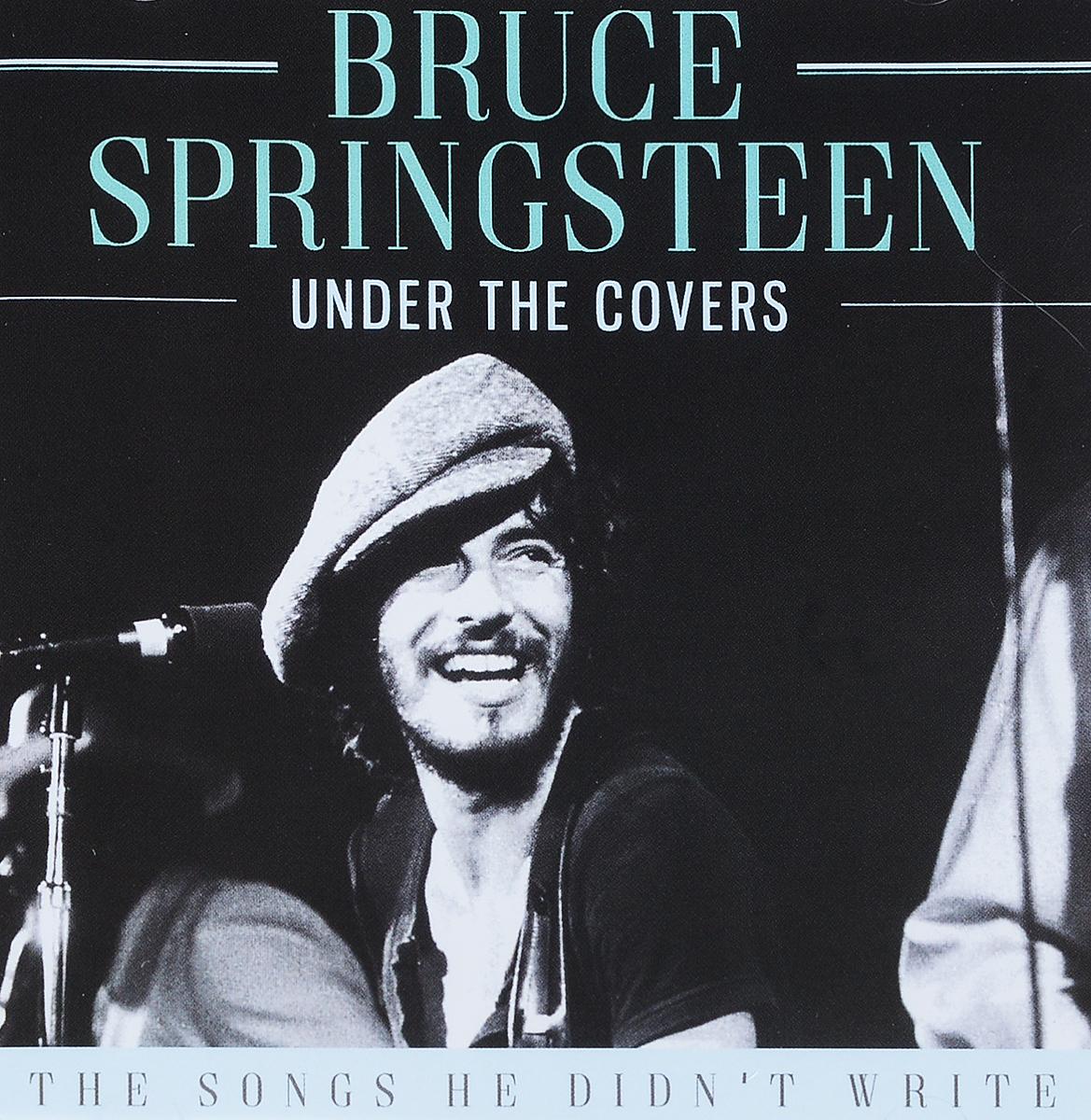 Брюс Спрингстин Bruce Springsteen. Under The Covers брюс спрингстин bruce springsteen born to run remastered