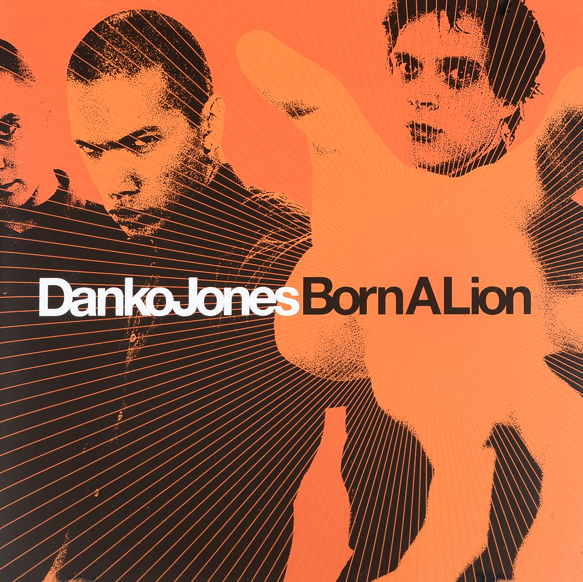 Danko Jones Danko Jones. Born A Lion danko jones danko jones sleep is the enemy