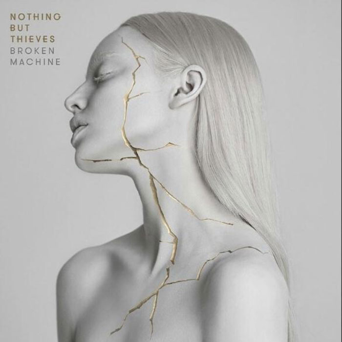 Фото - Nothing But Thieves Nothing But Thieves. Broken Machine (LP) nothing but thieves nothing but thieves nothing but thieves