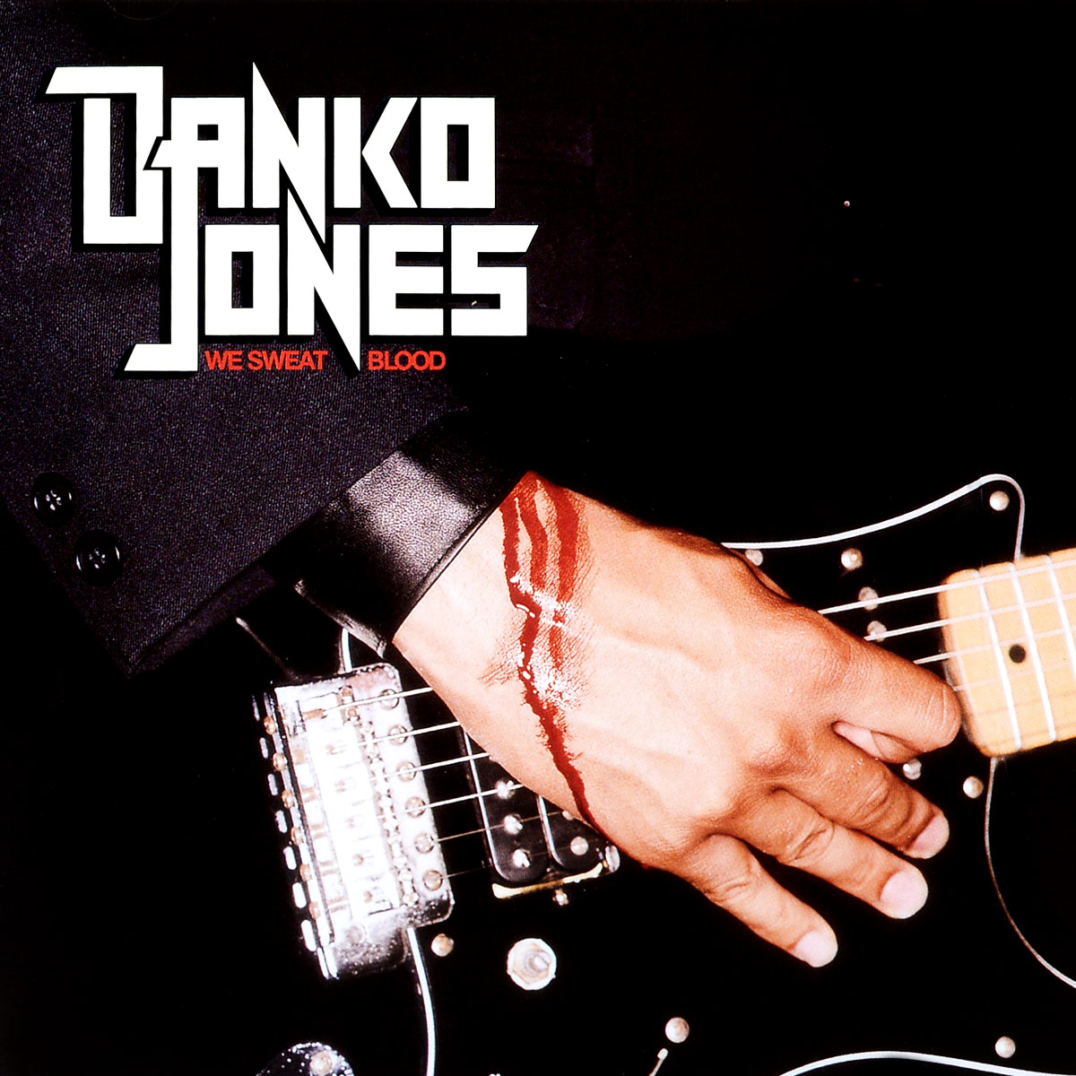 цена на Danko Jones Danko Jones. We Sweat Blood