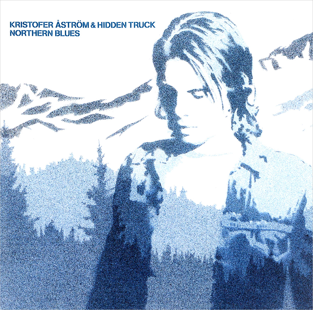Кристофер Астром Kristofer Astrom. Northern Blues