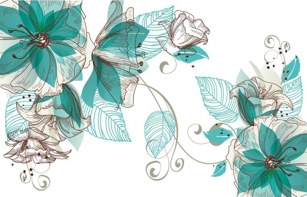 Салфетка сервировочная Пластмаркет Фантазия, 41 х 26 см салфетка для сервировки стола togas рапсодия цвет бордо 53 см х 53 см