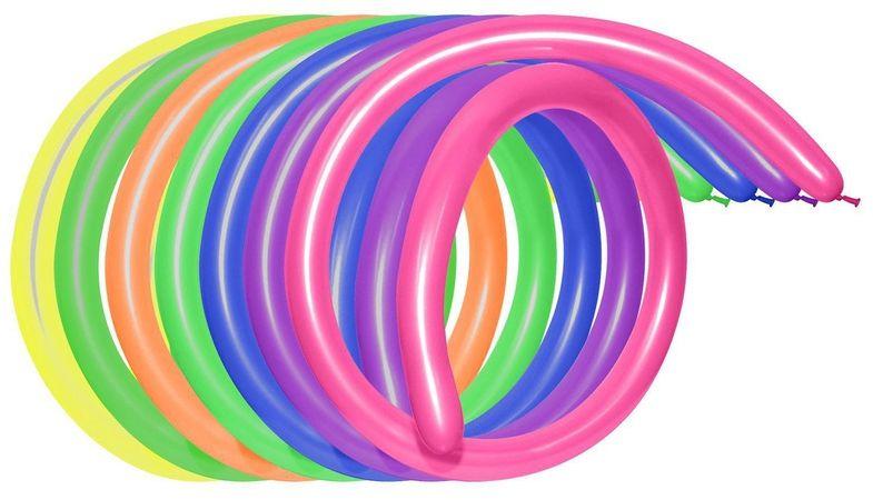 Шарик воздушный Пастель для моделирования 100 шт шарик воздушный декоратор transparent 057 100 шт