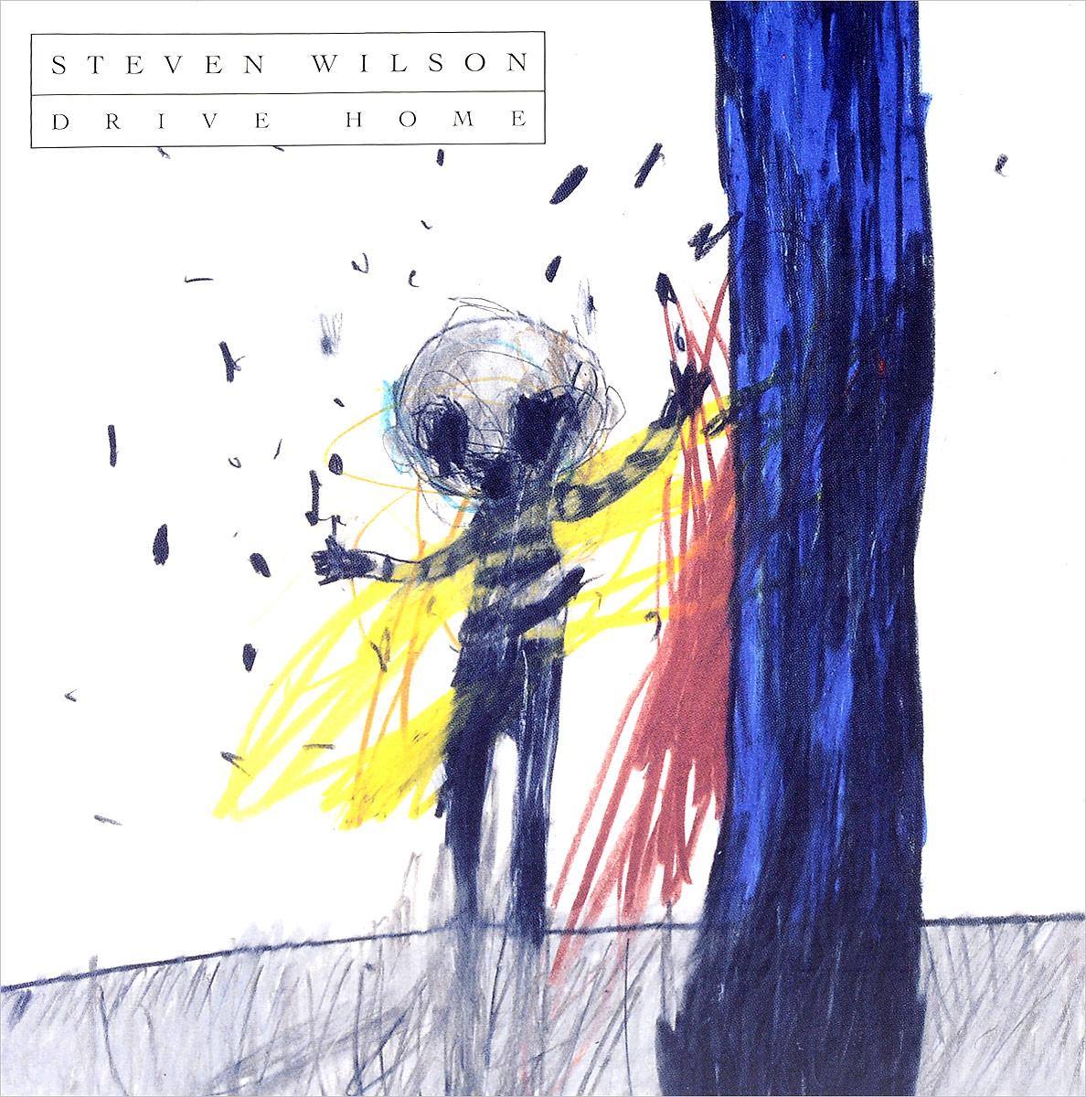 Steven Wilson: Drive Home (DVD + CD) yello live in berlin