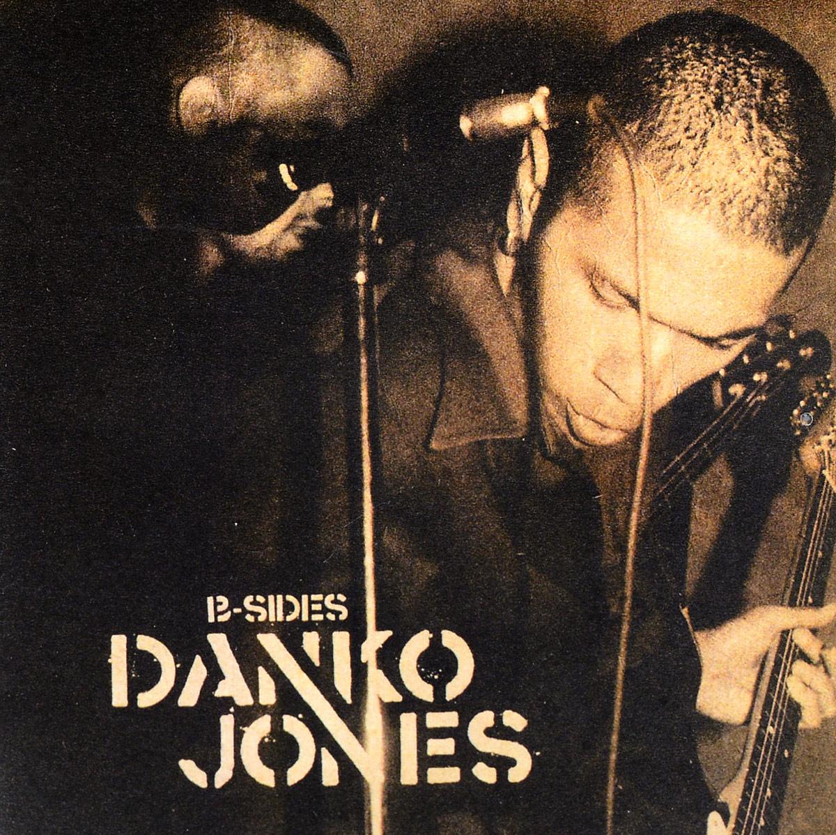 Danko Jones Danko Jones. B-Sides danko jones danko jones sleep is the enemy