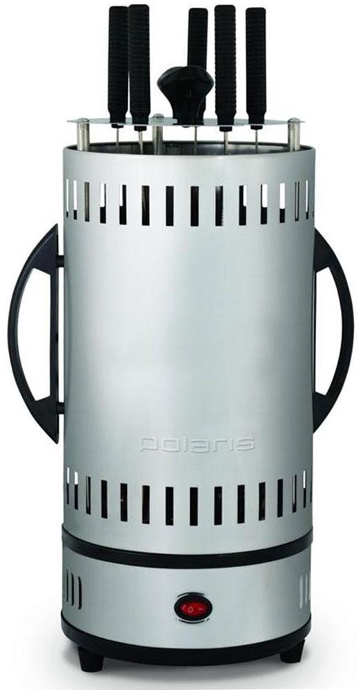 Электрошашлычница Polaris PEG 0503 Polaris