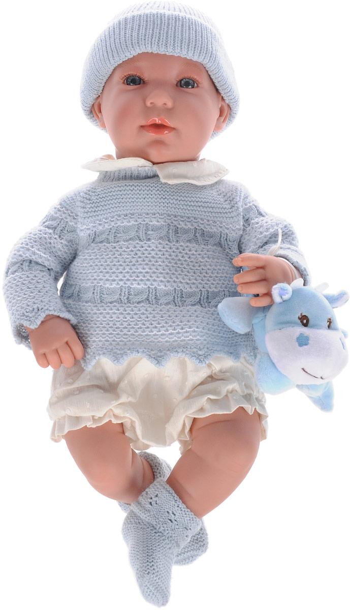 Arias Пупс Elegance цвет одежды голубой Т11120