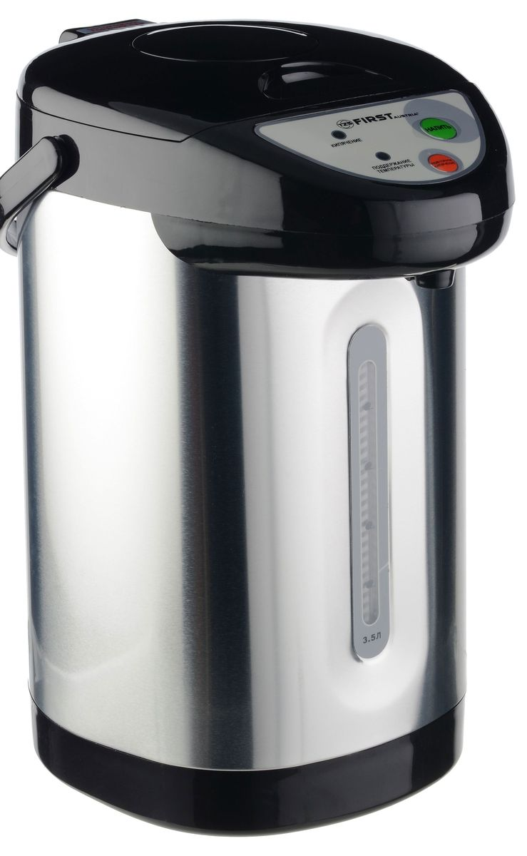 Термопот First FA-5448-5 Stell