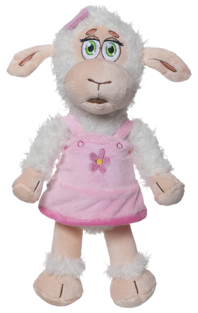 <b>Comx Мягкая игрушка Овечка</b> Lilly 32 см 4952 — купить в ...