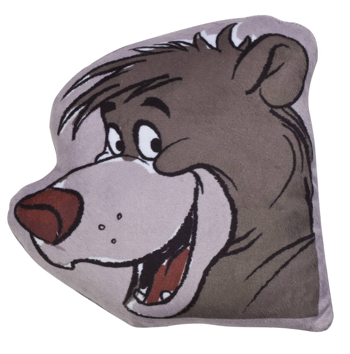 Disney Мягкая игрушка The Jungle Book Балу jungle book board book