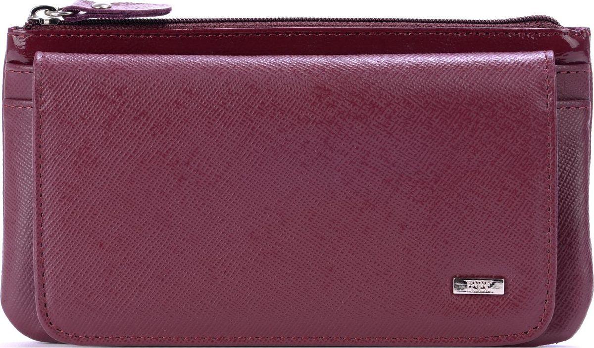 Портмоне женское Esse Инканто, цвет: фиолетовый. GINC00-00ML00-FG906O-K101 портмоне женское esse инканто цвет сливовый ginc00 00ml00 d8507o k100
