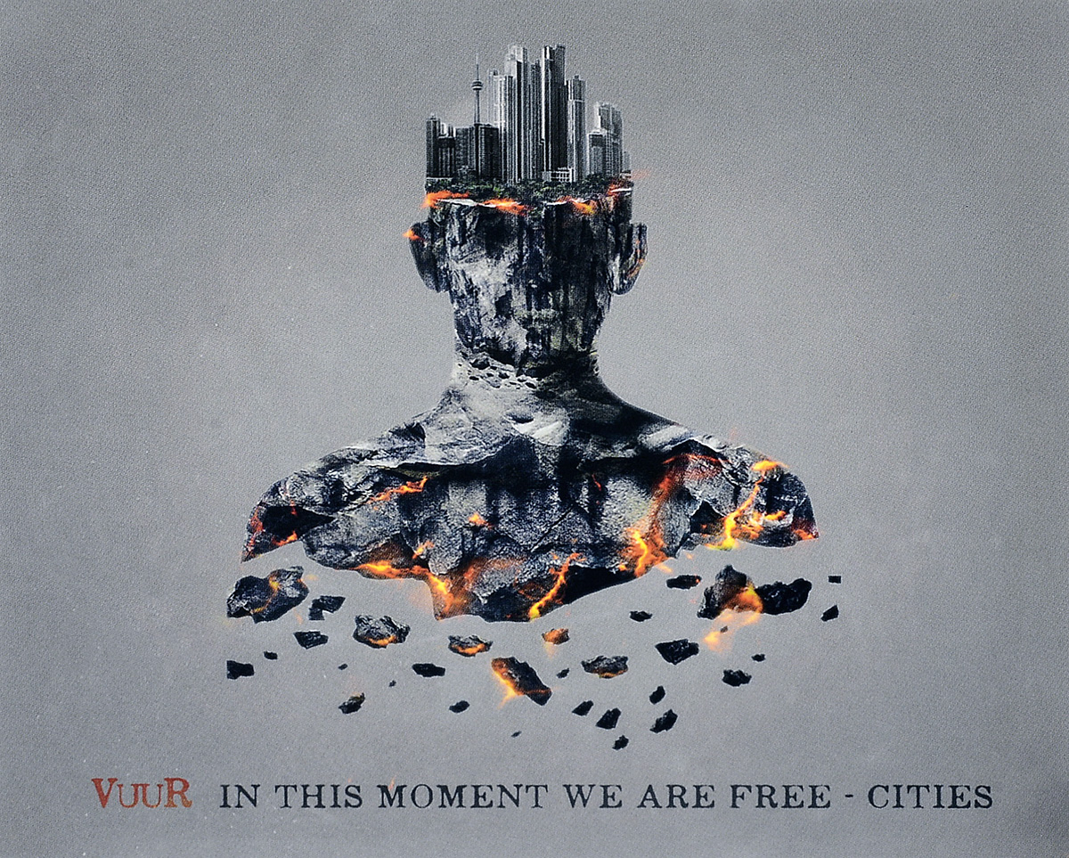 лучшая цена Vuur. In This Moment We Are Free – Cities