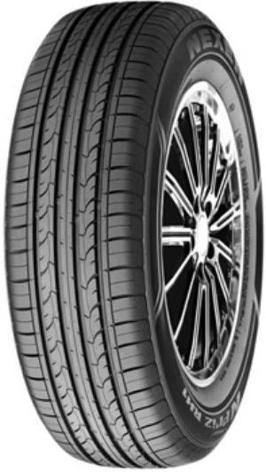 Шины для легковых автомобилей Nexen 597673 215/60R 17 96 (710 кг) H (до 210 км/ч) шины для легковых автомобилей matador 591896 215 60r 17 96 710 кг h до 210 км ч