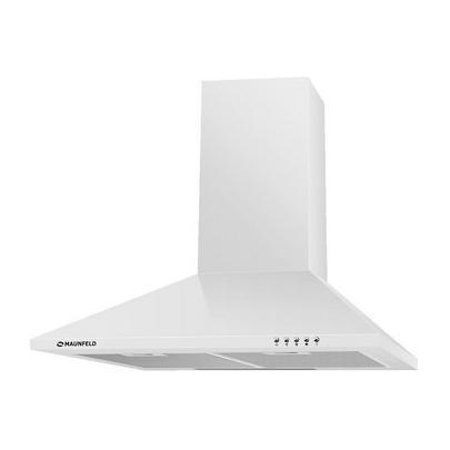 Вытяжка купольная MAUNFELD CORSA LIGHT 50 (C) Белый м/час): 650 Тип управления: механический Цвет: белый Гарантия: 3 года...