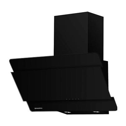 Вытяжка со стеклом MAUNFELD TOWER L (PUSH) 60 черный/ЧЕРНОЕ стекло м/час): 650 Управление: механическое Цвет: черный + черное стекло...