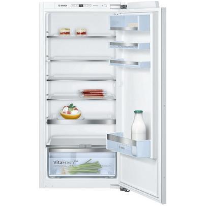 лучшая цена Холодильник Bosch KIR41AF20R, встраиваемый, белый