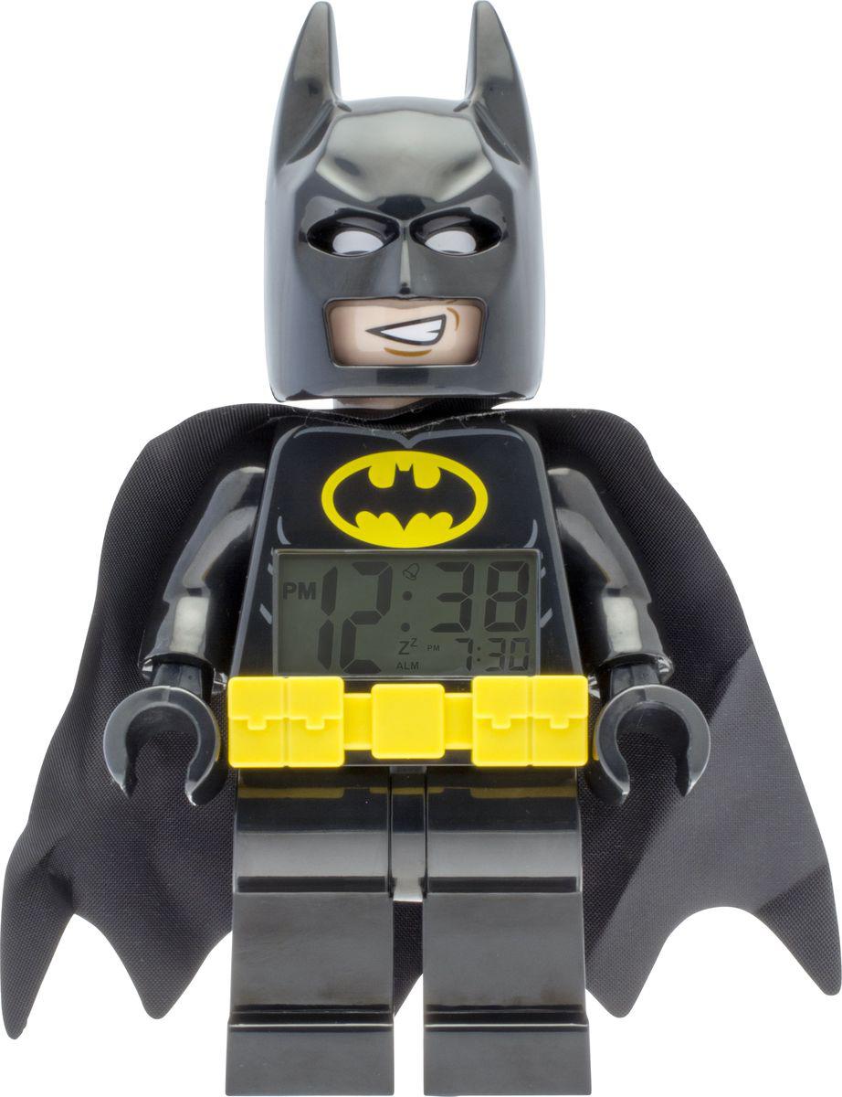 LEGO Batman Movie Будильник детский Batman все цены