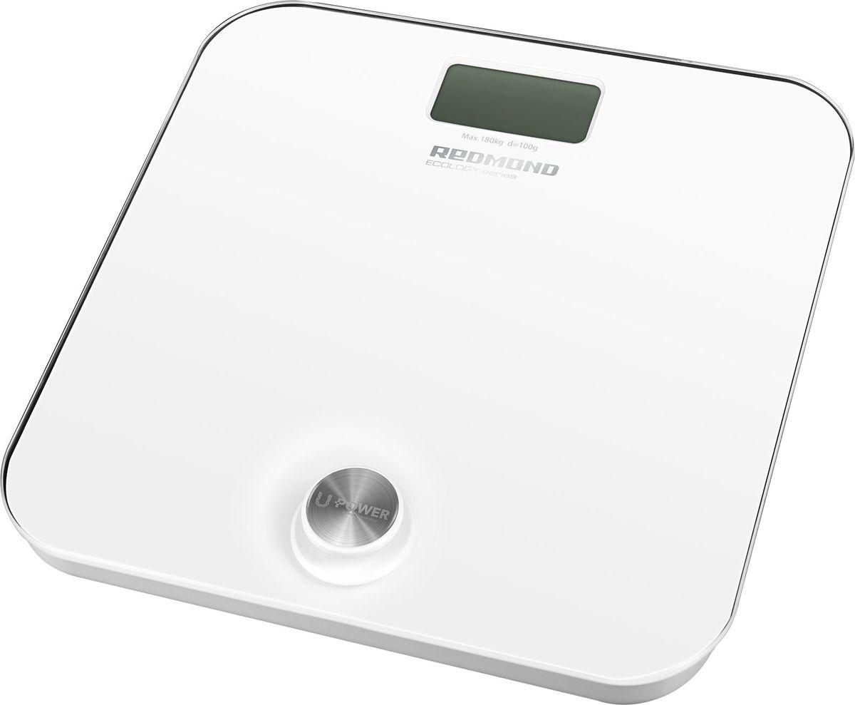 Напольные весы Redmond RS-750, White
