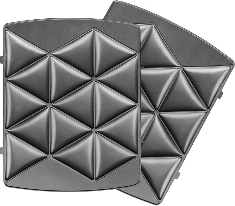 Redmond RAMB-107Треугольник, Black панель для мультипекаря Redmond