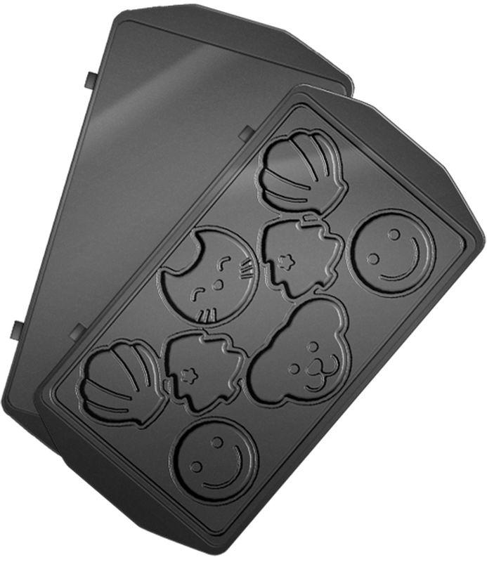 Redmond RAMB-29Звери, Black панель для мультипекаря Redmond
