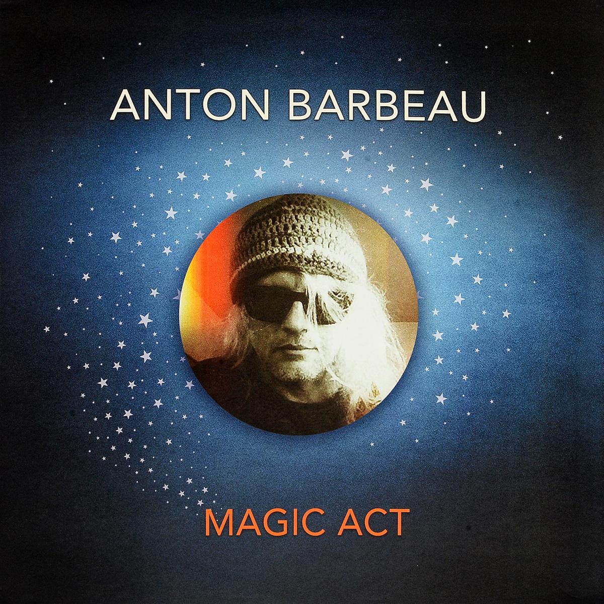 Anton Barbeau Anton Barbeau. Magic Act (LP) цены онлайн