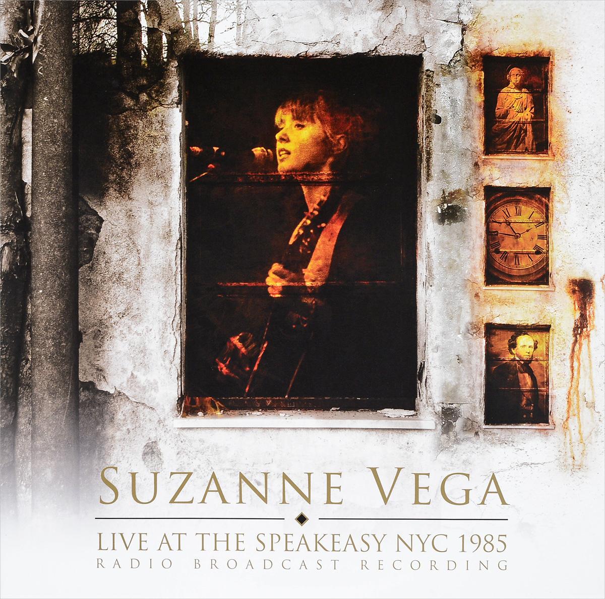 Сьюзанн Вега Suzanne Vega. Live At The Speakeasy (2 LP) suzanne vega bexhill