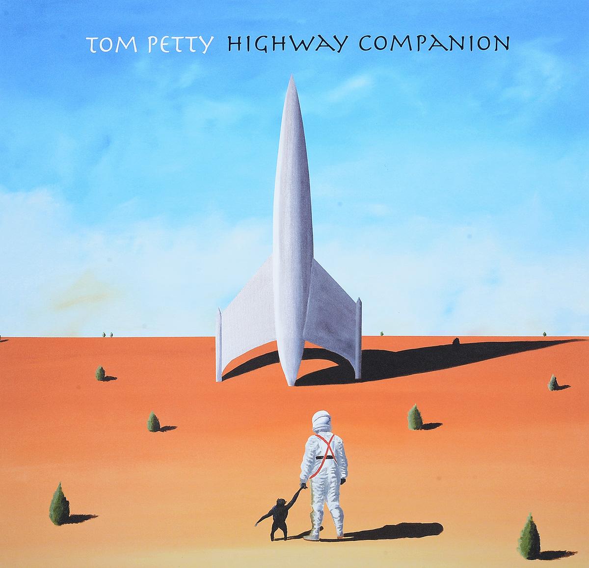 Том Петти Tom Petty. Highway Companion (2 LP) том петти tom petty damn the torpedoes lp