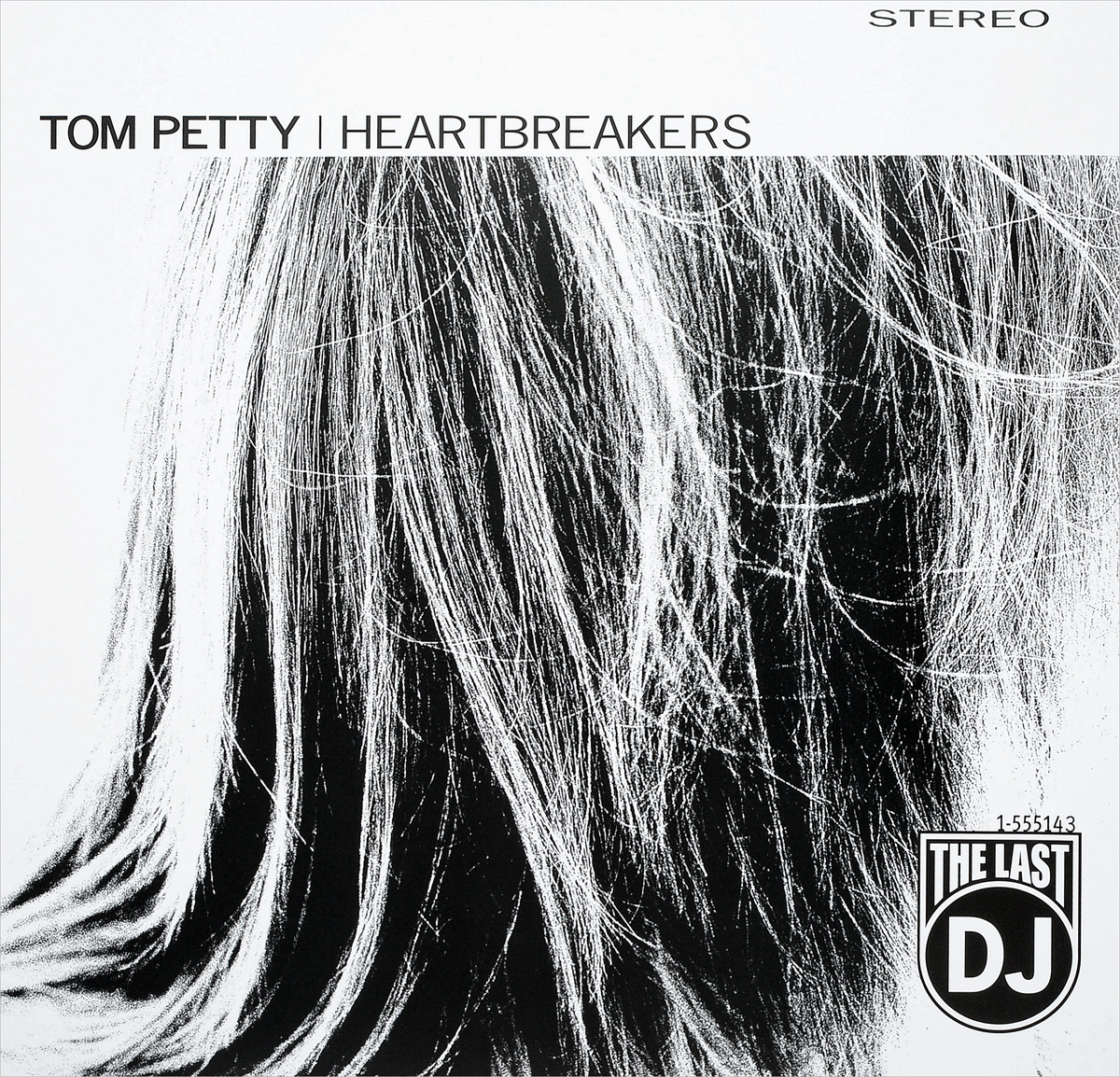 Tom Petty And The Heartbreakers Tom Petty & Heartbreakers. The Last DJ (2 LP) tom petty tom petty heartbreakers into the great wide open